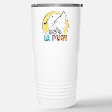 Cool La push cliff diving Travel Mug