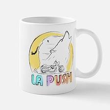 Cute La push cliff diving Mug