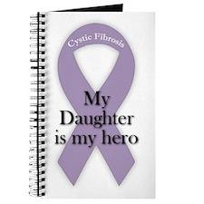 Daughter CF Hero Journal