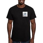 SCC Men's Fitted T-Shirt (dark)