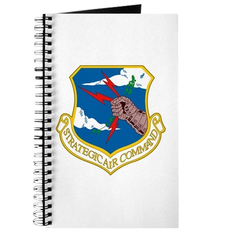 Strategic Air Command Journal
