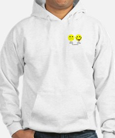 Any Questions Hoodie