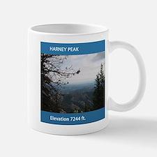 Harney Peak Mug