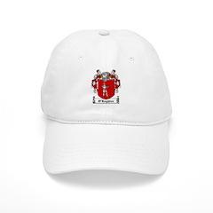 O'Loghlen Family Crest Cap