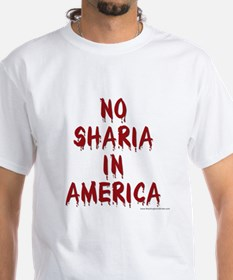 No Sharia: Shirt
