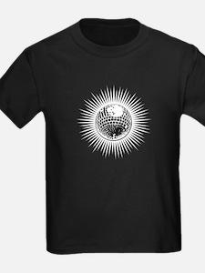 Disco Ball T