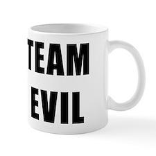 TEAM EVIL Mug