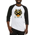 Oliver Coat of Arms Baseball Jersey