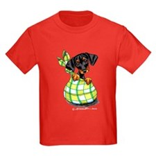Doberman Pinscher Lover T