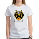 Oliver Coat of Arms Women's T-Shirt