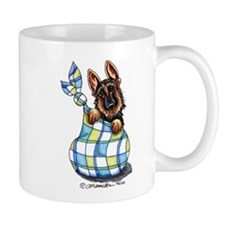 Baby German Shepherd Mug