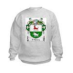 O'Leary Family Crest Kids Sweatshirt