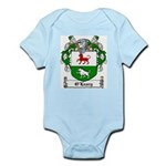 O'Leary Family Crest Infant Creeper