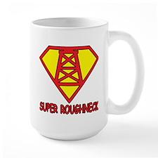 Super Roughneck Mug