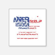 America's Greatest Meter Reader Sticker