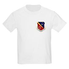 B-52G Peace Sign Kid's Light T-Shirt