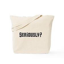 Cute Really Tote Bag