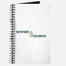Sinner Church: The Forgiven Journal