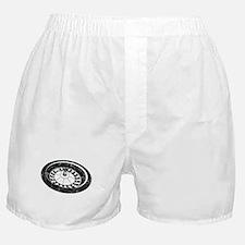Vintage Roulette Boxer Shorts