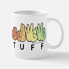 ASLstuff Logo Mug