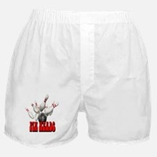 Pin Heads Boxer Shorts