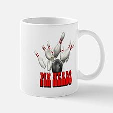 Pin Heads Mug