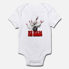 Pin Heads Infant Bodysuit
