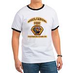 Needles California Police Ringer T