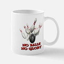 No Balls No Glory Mug
