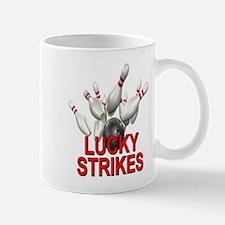 Lucky Strikes Mug