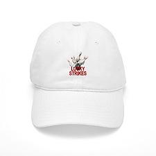 Lucky Strikes Baseball Cap