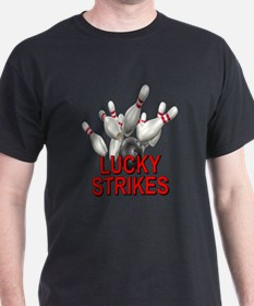 Lucky Strikes T-Shirt