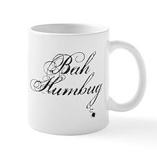Unique Bah Mug