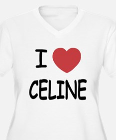 I heart Celine T-Shirt