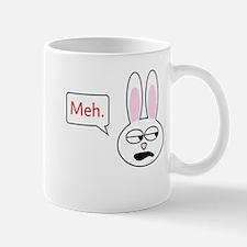 Meh Bunny Mug