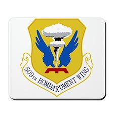 509th Bomb Wing Mousepad