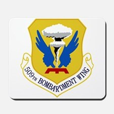509th Bomb Wing Mousepad