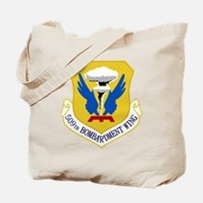509th Bomb Wing Tote Bag