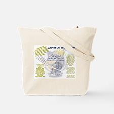 ANQ Sorority Tote Bag