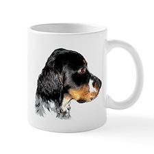 Llewellin Setter Small Mug