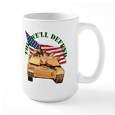 This We'll Defend Mug