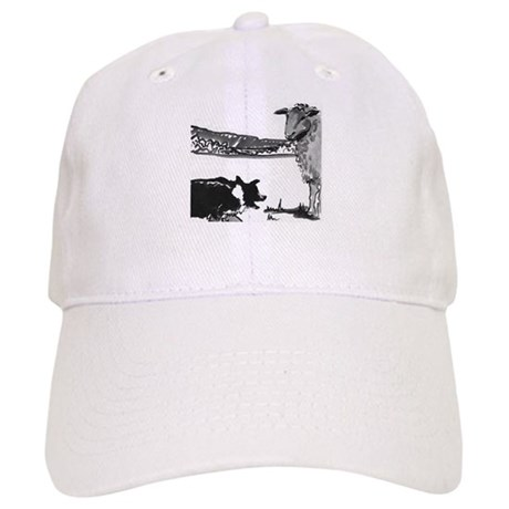 The Stand Off Cap