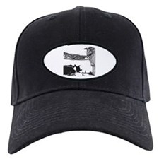The Stand Off Baseball Hat