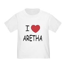 I heart Aretha T