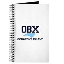 Ocracoke Island - Map Design Journal