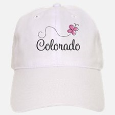 Cute Colorado Baseball Baseball Cap
