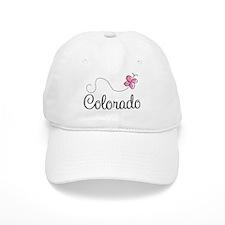 Cute Colorado Baseball Cap