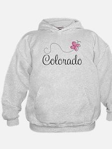 Cute Colorado Hoody