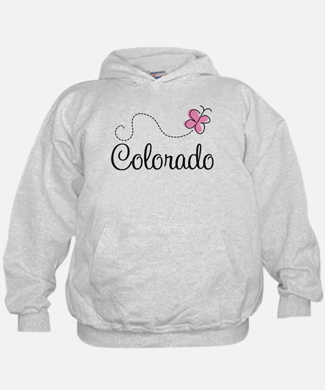 Cute Colorado Hoody