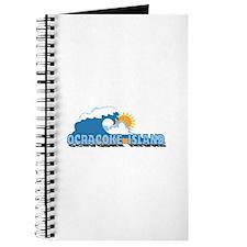 Ocracoke Island - Waves Design Journal